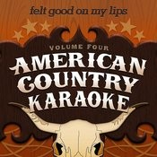 Felt Good On My Lips (Karaoke In The Style Of Tim Mcgraw) Song