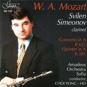 Wolfgang Amadeus Mozart Songs
