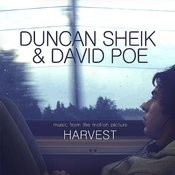 Harvest (Music From The Motion Picture) Songs