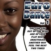Eurodance Vol.1 Songs