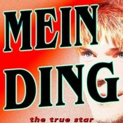 Mein Ding (Karaoke Version) Song