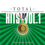 Total Hits Vol. 1 Songs