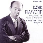 Complete String Quartets, Vol. 1 Songs