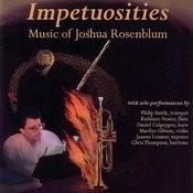 Impetuosities Songs