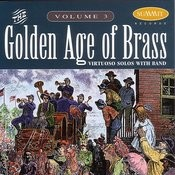 Golden Age Of Brass: Vol. 3 Songs