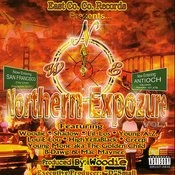 Woodie & East Co. Co. Records Presents Northern Expozure Vol. 1 Songs