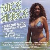 Exitos Salseros Songs