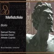 Mefistofele Songs