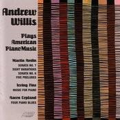 American Piano Music Songs