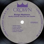Even More Bongo Madness Songs