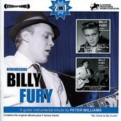 Remembering Billy Fury Songs
