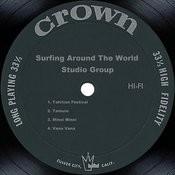 Surfing Around The World Songs
