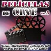 Peliculas De Cine Vol.3 Songs