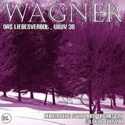 Wagner: Das Liebesverbot , Wwv 38 Songs