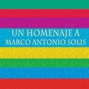 Un Homenaje A Marco Antonio Solis Songs