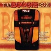 Boogie Woogie History Vol.2 Songs