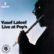 Live At Pep's Songs