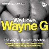 To Deserve You (Wayne G Classic Club Mix) (Feat. Tasmin) Song