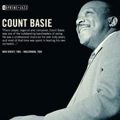 Supreme Jazz - Count Basie Songs