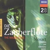 Mozart: Die Zauberflöte, K.620 / Act 2 - Marsch der Priester Song