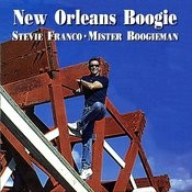 New Orleans Boogie Songs