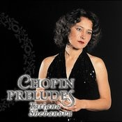 Frederic Chopin Preludes Songs