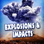 Explosions & Impacts Songs