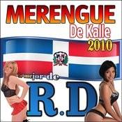 Merengue De Kalle (2011cd) Songs