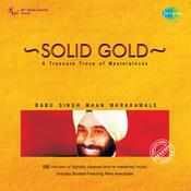 Solid Gold - Babu Singh Maan Songs
