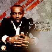 Capital Femi (Instrumental) Song