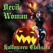 Devil Woman - Halloween Classics Songs