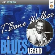 T- Bone Walker A Blues Legend Songs