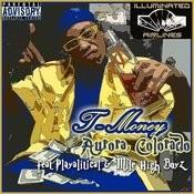 Aurora, Colorado - Single Songs
