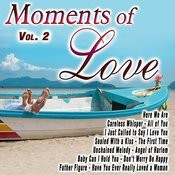 Moments Of Love Vol.2 Songs
