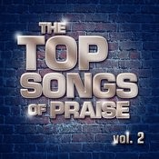 The Top Songs Of Praise Vol. 2 Songs