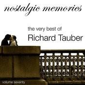 Nostalgic Memories-The Very Best Of Richard Tauber-Vol. 70 Songs
