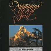 Mountains Of My Soul Songs