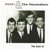 The Best Of Gerry And The Pacemakers Songs
