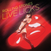 Live Licks (2009 Re-Mastered Digital Version) Songs
