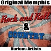 Original Memphis Rock And Roll & Country Songs