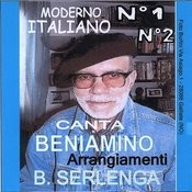Moderno Italiano N. 1 E N. 2 Songs