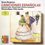 Various: Canciones españolas Songs