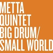 Big Drum, Small World Songs
