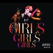 Girl Girls Girls Songs