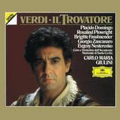 Verdi: Il Trovatore (2 CD's) Songs