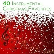 40 Instrumental Christmas Favorites Songs