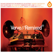 Verve Remixed Songs