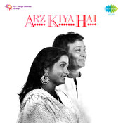 Arz Kiya Hai - Mitalee And Bhupinder Singh In Concert Songs