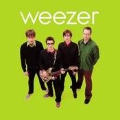 Weezer (Green Album) Songs