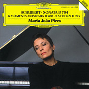 Schubert: Two Scherzi, D593 - No.2 In D Flat Major - Allegretto moderato e Trio Song